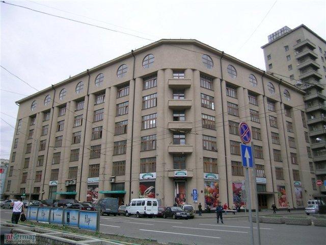 московские справочники адресов